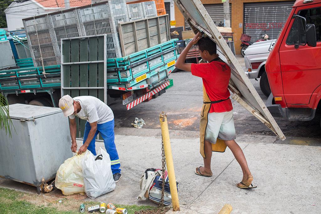Crédito: Tiago Queiroz/Rede Peteca - Chega de Trabalho Infantil