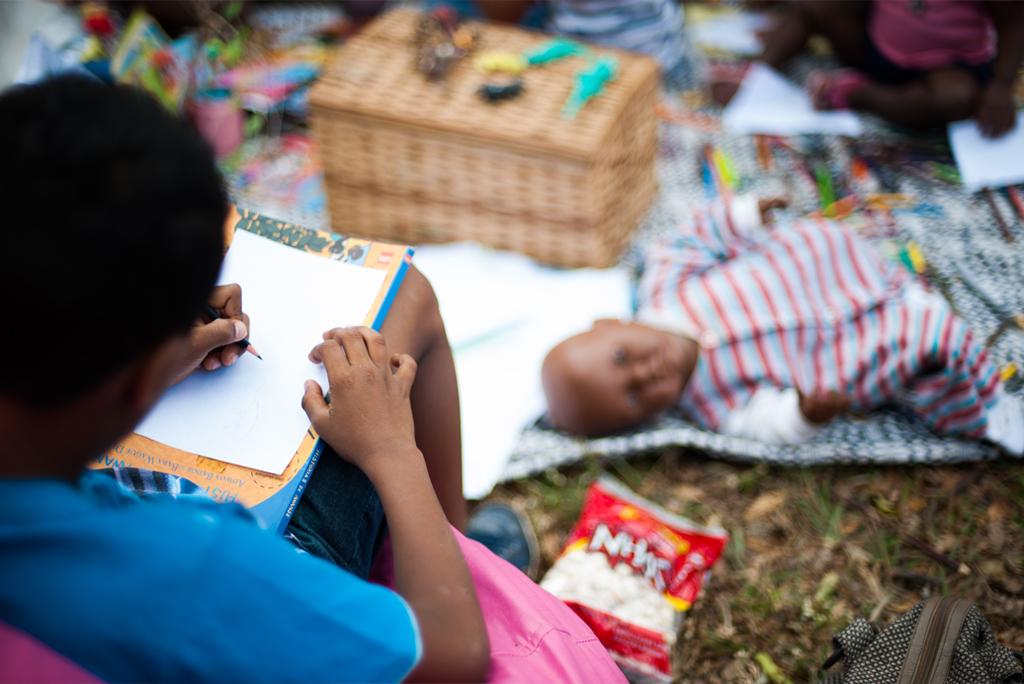 Estudo da Organização Internacional do Trabalho (OIT) aponta: 92,6% de pessoas que estão em condições de escravidão trabalharam na infância. Marcello Casal Jr/Agência Brasil