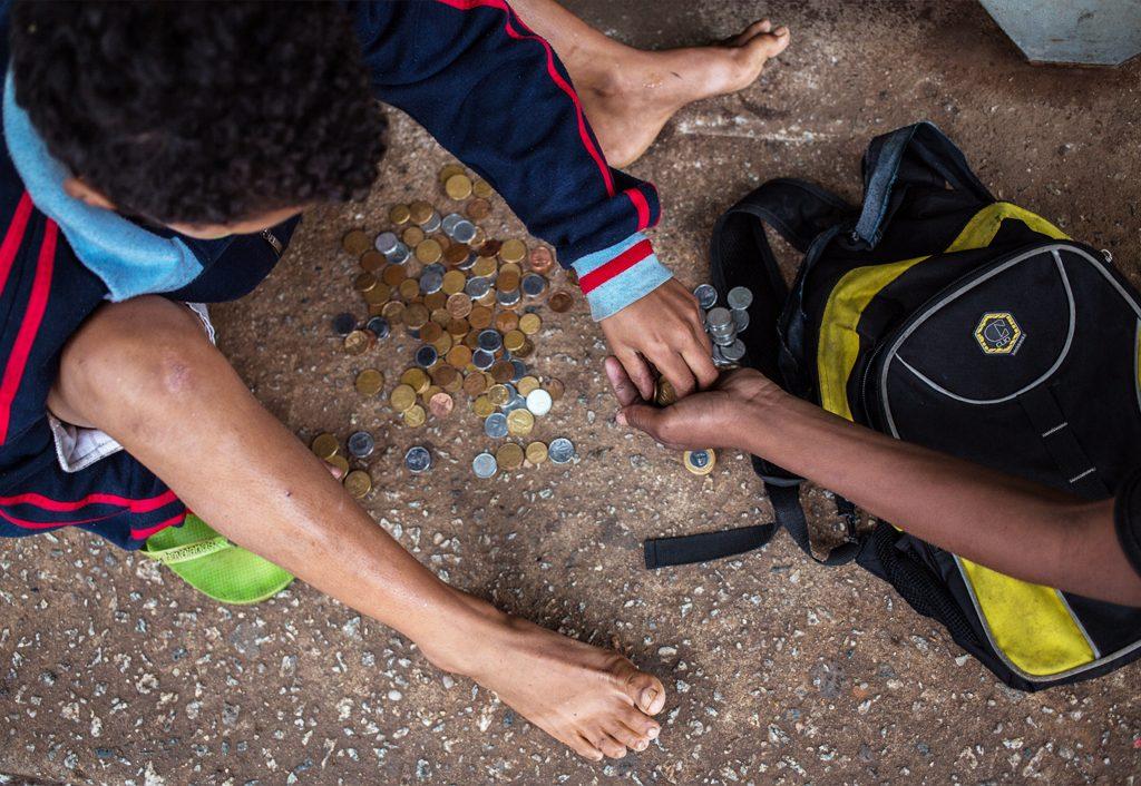 Governo lança sistema para o monitoramento do trabalho infantil em municípios brasileiros (Crédito da foto: Tiago Queiroz)
