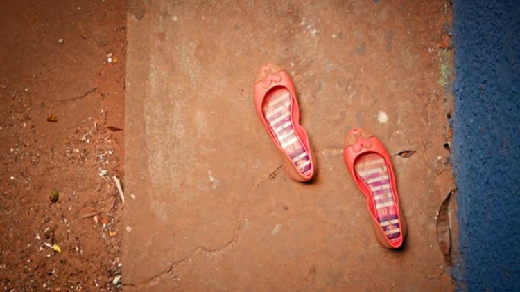 Trabalho infantil doméstico. Crédito: Plan International