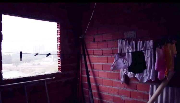 """Reprodução do documentário """"Mucamas"""""""