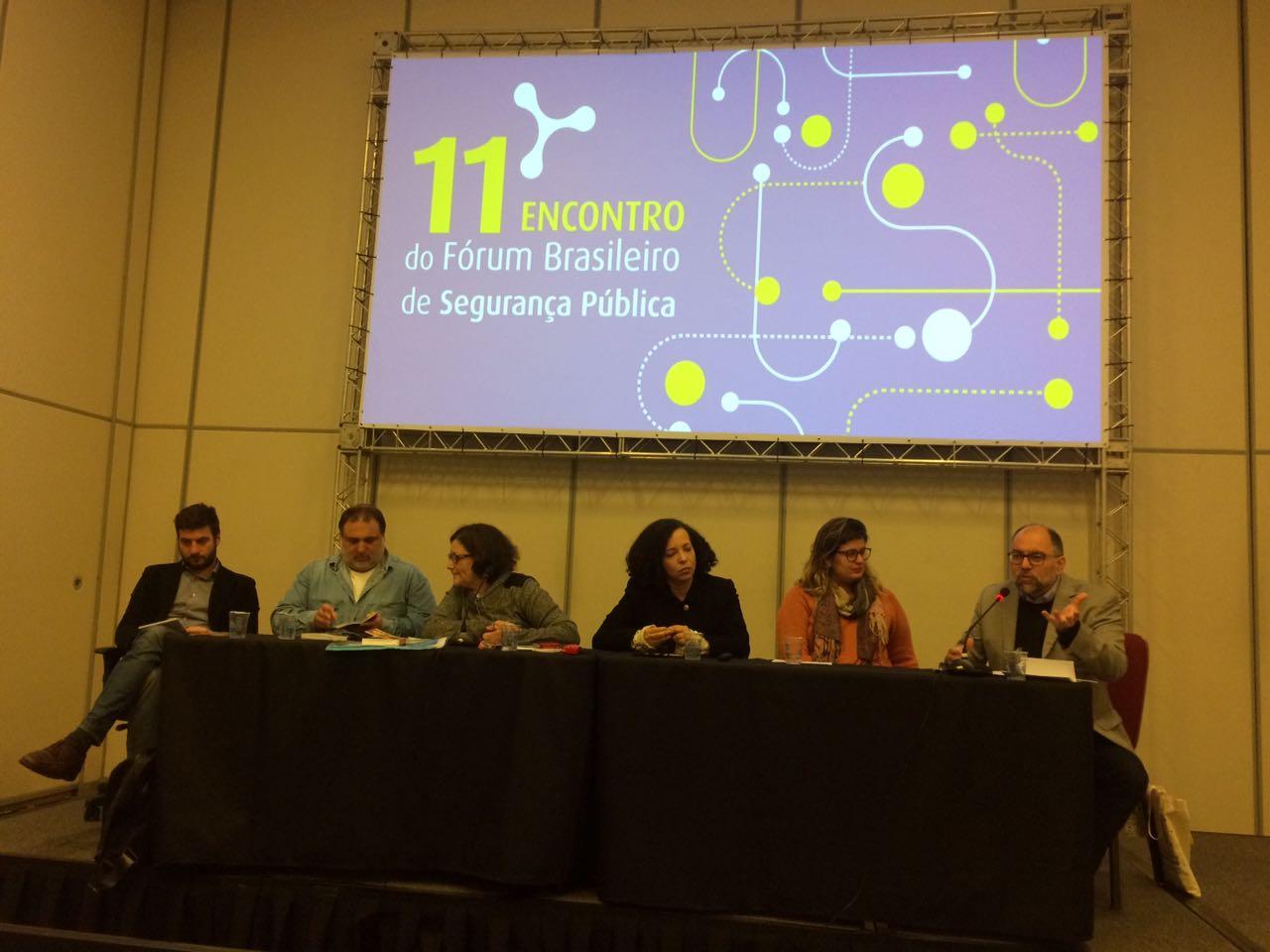 Debate Violência Armada e Escola Credito Bruna Ribeiro