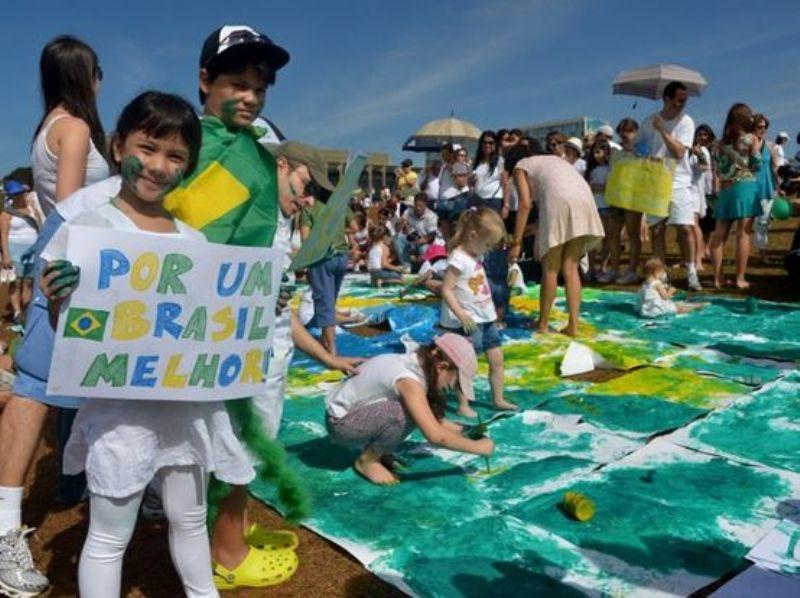 Crédito: Arquivo Agência Brasil