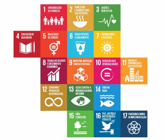 Quais são os Objetivos do Desenvolvimento Sustentável da ONU?