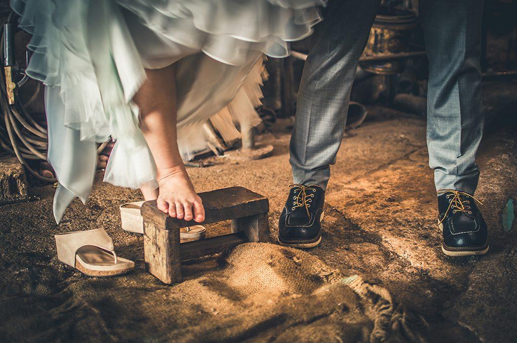 Casamento Infantil é problema grave no Brasil.