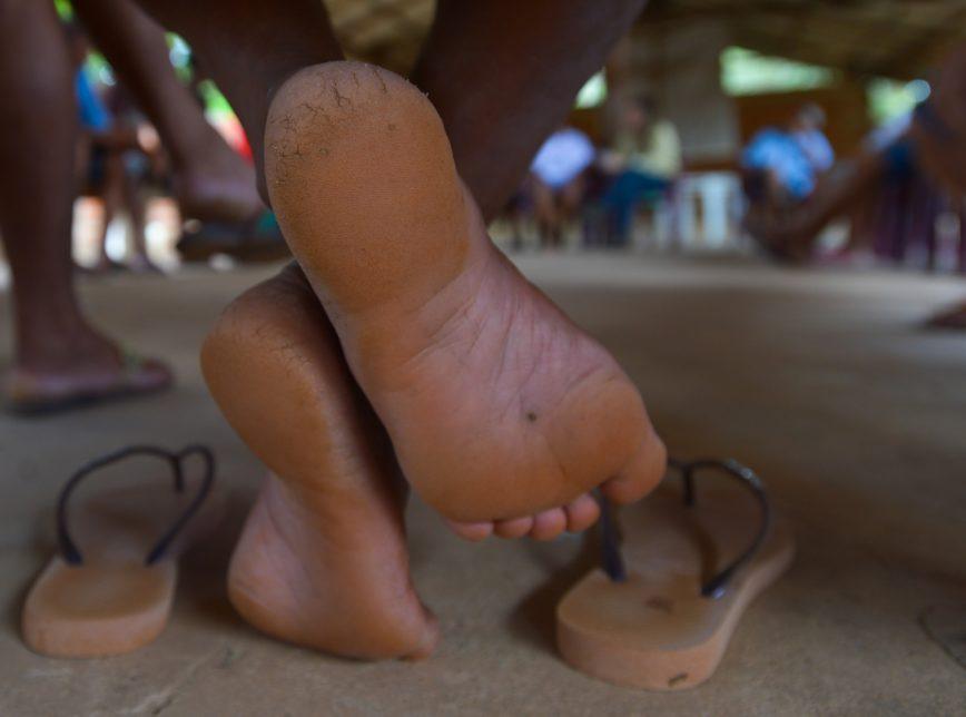 Lista suja do Trabalho Escravo. Crédito: Agência Brasil