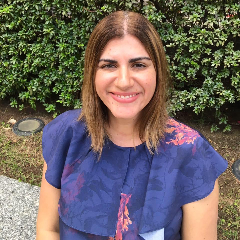 Colunista Debora Garofalo - Rede Peteca - Chega de Trabalho Infantil