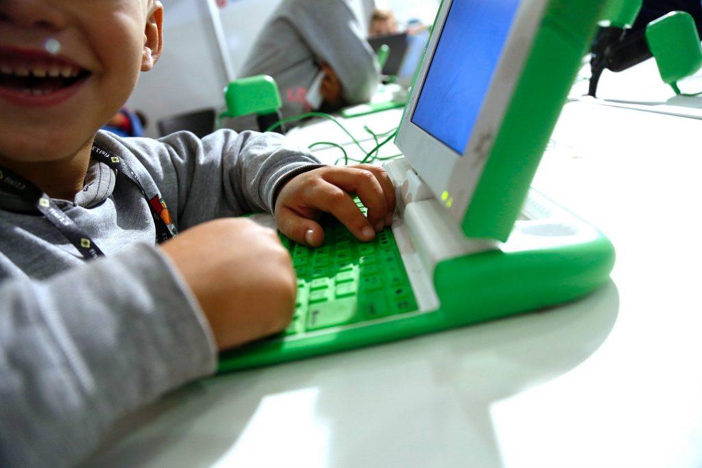 A importância da cultura maker na sala de aula. Crédito: Arquivo EBC