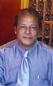 Professor Roberto da Silva, da Universidade de São Paulo (Crédito: Divulgação)