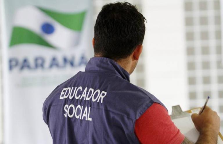 Qual o papel do educador social? (Crédito: Reprodução do Portal Vermelho).