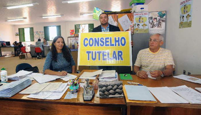 Crédito: Agência Brasil/Arquivo
