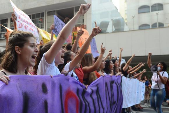 """Entenda o que contempla a expressão jurídica """"sujeito de direito"""" utilizada para tratar de crianças e adolescentes na agenda de direitos humanos do país. Crédito: Rovina Rosa/Agência Brasil"""