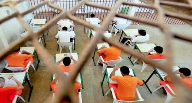 Projeto de lei apresentado pelo deputado federal Alberto Fraga fere direitos dos adolescentes. Crédito da foto: Agência Brasil/Arquivo