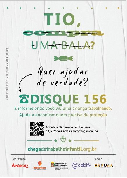 cartaz rede peteca