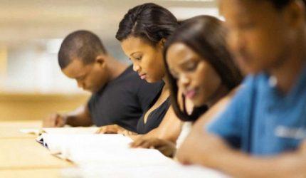 jovens negros no mercado de trabalho
