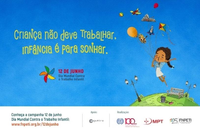 campanha 12 de junho